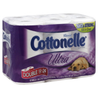 cottonelleultra