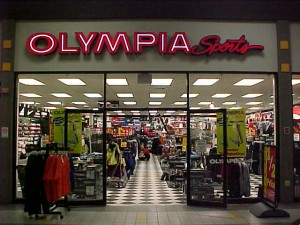 photo regarding Olympia Sports Printable Coupons identify Free of charge T-blouse at Olympia Sports activities Preferred Really feel With Funds