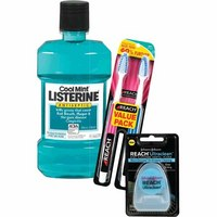 reachrrdeal Walgreens: Listerine and Reach Toothbrushes Clearance Alert
