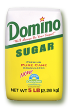 Domino Sugar Just $1.62 Per Bag at Walgreens!