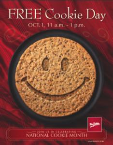 freecookieday