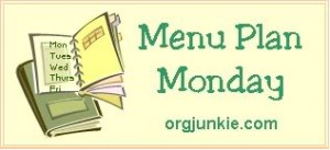 mpm2 1 300x137 Menu Plan Monday Plus New Budget Recipes Feature