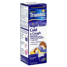 triaminicnight Dead Now:  Walgreens: Triaminic® Night Time Cold & Cough  Moneymaker