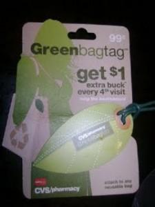 greenbagtag