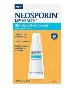 neosporin-lip-health