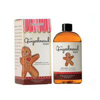 gingerbread-shower