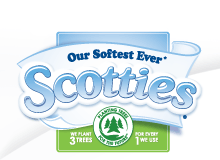 picture relating to Scotties Tissues Printable Coupon identify Printable Coupon: Help you save $1 off Scotties Facial Tissue