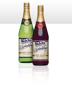 welchs sparklingjuice