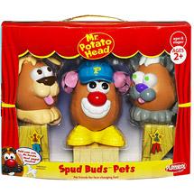 Playskool Mr. Potato Head Spud Buds