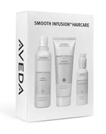 aveda three piece sample pack