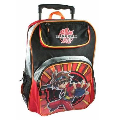 bakugan backpack