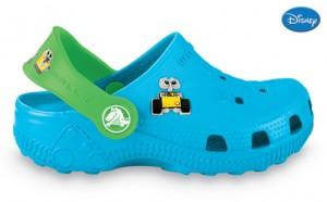 crocs walle