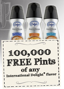 international delight 100k pints