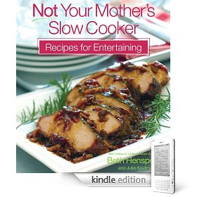 not your mohers slowcooking