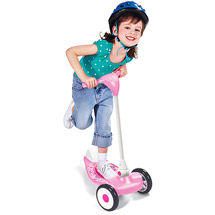 Walmart Com Radio Flyer My First Scooter For Girls 19 Common