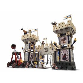 trio king castle