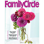 FamilyCircleSep09 Freebies: Movie Rental, Magazine and Purex Sample