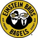 einstein bros  bagels logo12 Buy One Egg Sandwich, Get One Free at Einstein Bros. Bagels + More Restaurant Deals