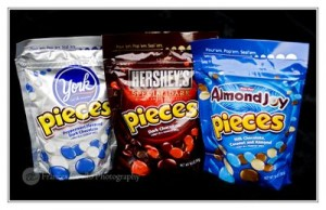 Kmart Deal: Better than Free Hershey's Pieces 1/31-2/6