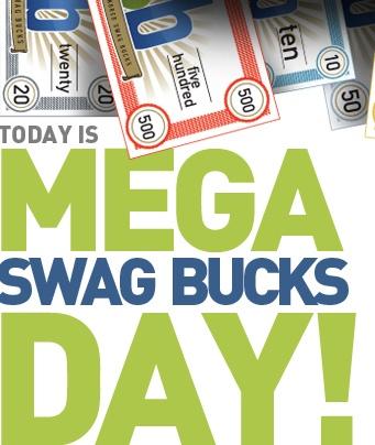 mega swagbucks