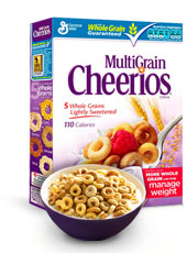 multi cheerios-box