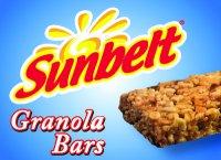 sunbelt granola bars