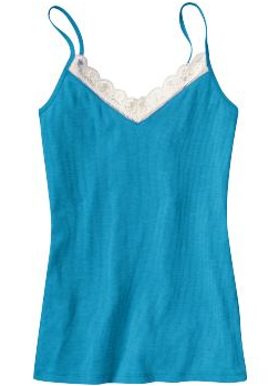 old navy lace cami