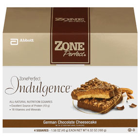 zone perfect indulgence sample
