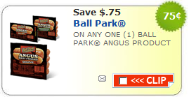 ball park coupon