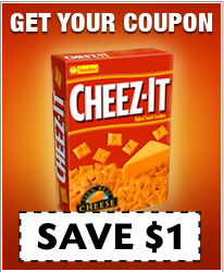 cheez it coupon