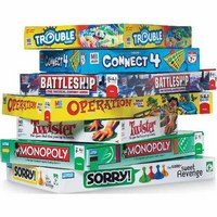 Kmart Deal: Cheap Hasbro Games