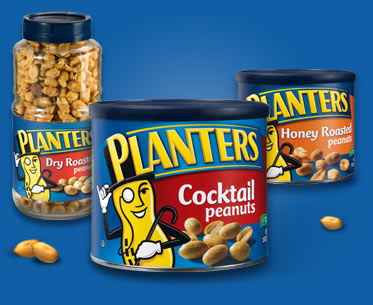 planters nuts coupon Printable Coupon:  Save $1.50 off One Planters Product