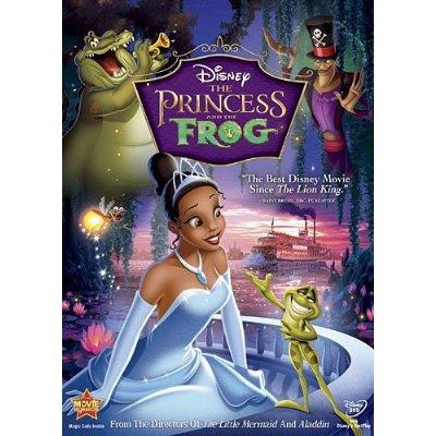 princessandfrog