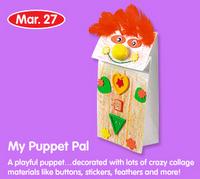 puppet pal