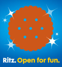 picture relating to Nabisco Printable Coupons referred to as Contemporary Nabisco Printable Discount codes for Ritz and Wheat Thins
