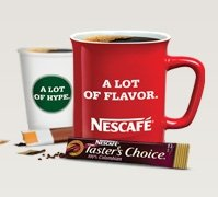 tasters choice sample CVS Deal: Free Nescafe Tasters Choice