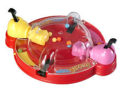 travel size hungry hippos