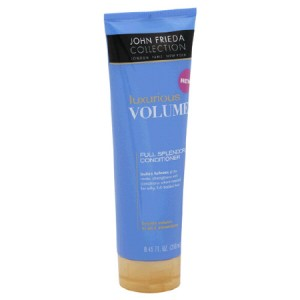 john frieda luxurious volume 300x300 Printable Coupons: John Frieda, Pepperidge Farms Cookies, Swanson Broth and More