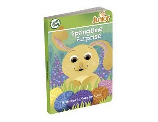 leapfrog tag easter book