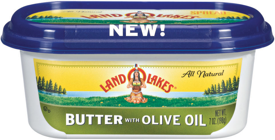 free land o lakes butter