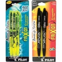 pilot pens Walgreens Deal: Pilot Frixion Moneymaker Deal