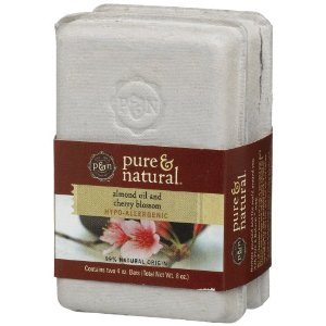 pure natural soap