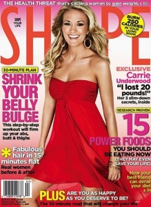 Free Two Year Subscription to Shape Magazine