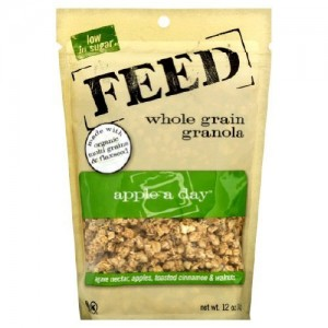 Feed Whole Grain Granola FREE Sample 300x300 Free Sample Feed Whole Grain Granola