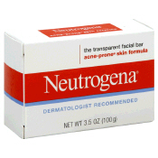 Neutrogena soap for acne prone skin
