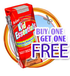 boost kid essential coupon