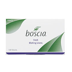 boscia sample