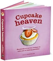 cupcake cookbook