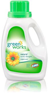 greenworks detergent