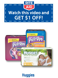 huggies video values